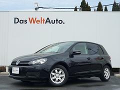 VW ゴルフTSI Trendline