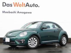 VW ザ・ビートルDesign BlackLeather
