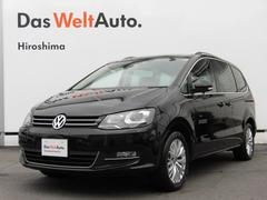 VW シャランハイライン SDナビ クルーズコントロール 認定中古車