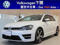 VW ゴルフRR ナビ DVD フルセグTV ETC DCC バックカメラ