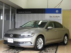 VW パサートTSI Eleganceline Aクルコン LEDライト