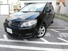 VW シャランGlaenzen 2