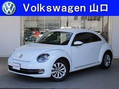 VW ザ・ビートルデザイン  クルーズコントロール バイキセノン キーレス