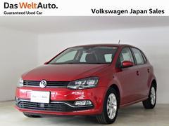 VW ポロTSI コンフォートライン アップグレードPKG LED