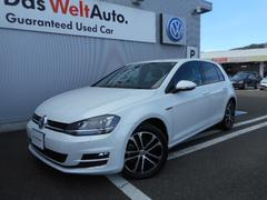 VW ゴルフ TSI Highline BlueMotion Technology Edition 40