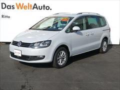 VW シャランTSI Comfortline NAVI ETC ACC