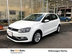 VW ポロTSI Comfortline Meister DWA