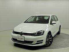 VW ゴルフ TSI Highline BlueMotion Technology DCC