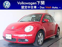 VW ニュービートルLZ ETC 16AW フォグランプ レザーシート