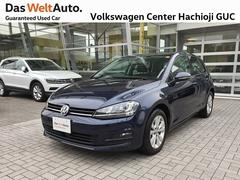 VW ゴルフ追従クルーズC・ナビ・リヤカメラ 認定中古車
