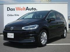 VW ゴルフトゥーランTSI Highline Technology P