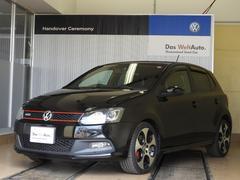 VW ポロGTI 専用17AW バイキセノン Pシフト キーレス