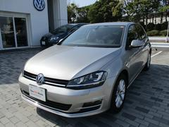 VW ゴルフLounge NAVI ETC RC