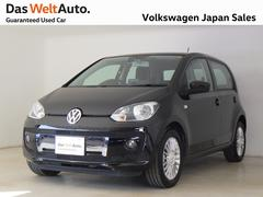 VW アップ! high up! 4Door Navi ETC PS