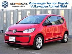 VW アップ!with beats 2Door