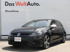 VW ゴルフRR NEW GOLF R