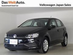 VW ポロ40th Edition 認定中古車 SDNAVI ETC