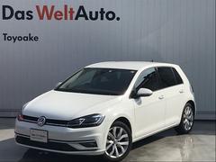 VW ゴルフTSI Highline Technology