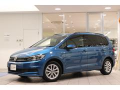 VW ゴルフトゥーランTSI Comfortline NAVI ETC RC