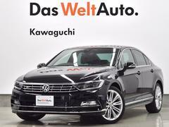 VW パサート2.0TSI R−Line DCC NAVI ETC