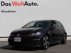 VW ゴルフGTIGTI DCC テクノロジーパッケージ 認定中古車