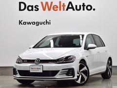 VW ゴルフGTIGTI 7.5 6MT DCC