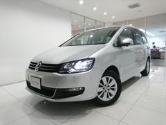 VW シャランTSI Comfortline