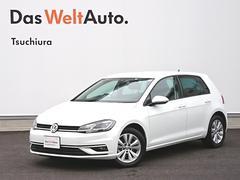 VW ゴルフTSI Comfortline Demo Car