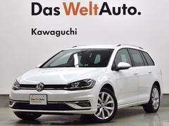 VW ゴルフヴァリアント TSI Highline NAVI ETC BC