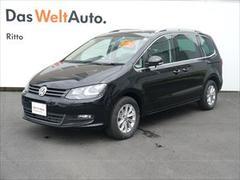 VW シャランTSI Comfortline SafetyPKG
