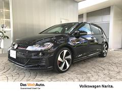 VW ゴルフGTIVW認定中古車 7.5