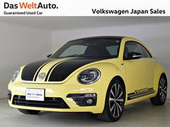 VW ザ・ビートルレーサー 限定車 純正ナビ ETC 19AW 認定中古車