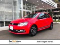 VW ポロwith beats VW認定中古車 禁煙車 ワンオーナー