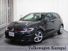 VW ゴルフGTIGTI Technology