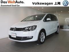 VW シャランTSI Comfortline Tech Edition NAVI