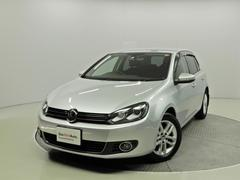 VW ゴルフTSI Comfortline Navi ETC