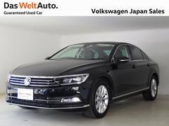 VW パサートTSIエレガンスライン 11月特選車 純正ナビ リアカメラ
