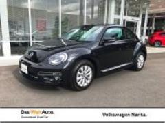 VW ザ・ビートルDesign VW認定中古車 Navi ETC