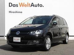 VW シャランハイライン ETC 純正ナビ リアカメラ 認定中古車