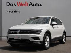 VW ティグアンハイライン 純正ナビ デジタルメーター ETC 認定中古車