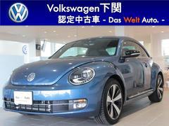 VW ザ・ビートルターボ ナビ ETC HIDライト 18AW フォグランプ