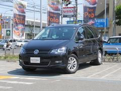 VW シャランTSI Comfortline XENON Navi