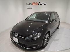 VW ゴルフTSI Hl Connect DiscoverPro