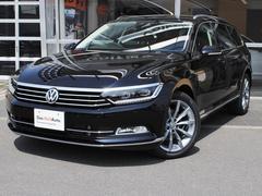 VW パサートヴァリアントTSI Highline DiscoverPro