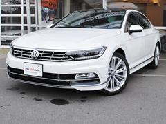 VW パサート2.0TSI R−Line PR