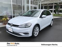 VW ゴルフTSI Highline VW認定中古車