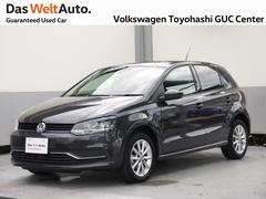 VW ポロLounge 正規認定中古車