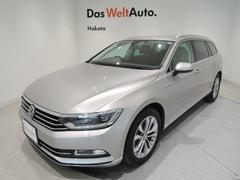 VW パサートヴァリアントTSI Highline Discover Pro