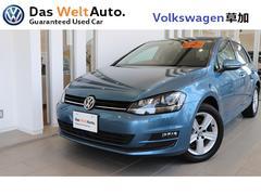 VW ゴルフTSI CL Premium Edition Navi BC