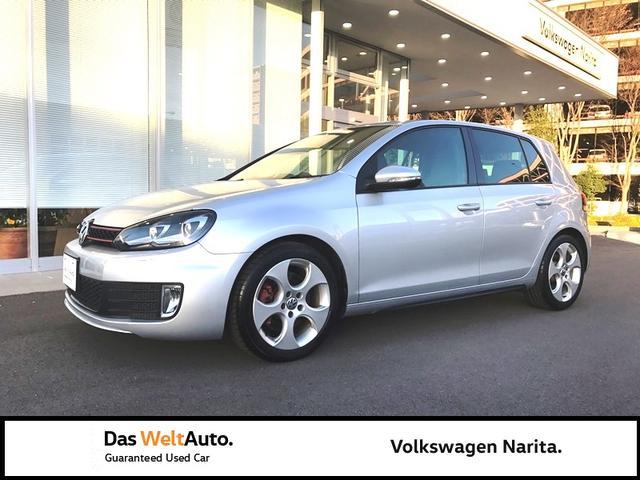 フォルクスワーゲン GTI VW認定中古車